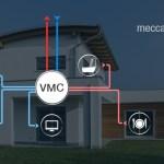 Ventilazione meccanica controllata ed umidità in casa: VMC decentralizzata