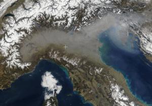 Inquinamento: il colpevole nascosto