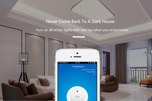 ITEAD Sonoff Smart Switch