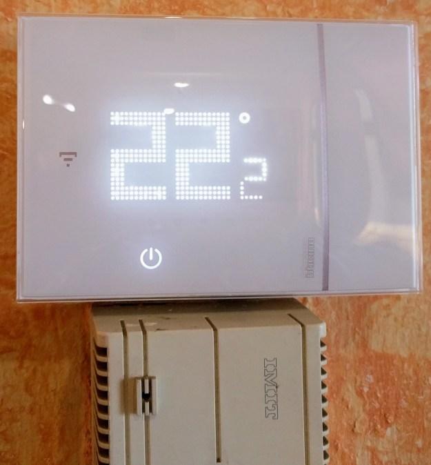 Cronotermostato wifi netatmo nest tado miglior - Smarther bticino ...