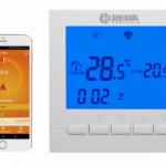 Beok BOT-313 termostato WiFi | Recensione e manuale italiano