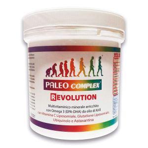 Paleo Complex Revolution