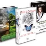 trilogy – i tre Libri di Ethel Cogliani
