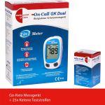Swiss Point Of Care GK Dual chetoni pack