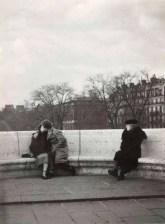 Robert Doisneau, Le baiser du Pont Noeuf