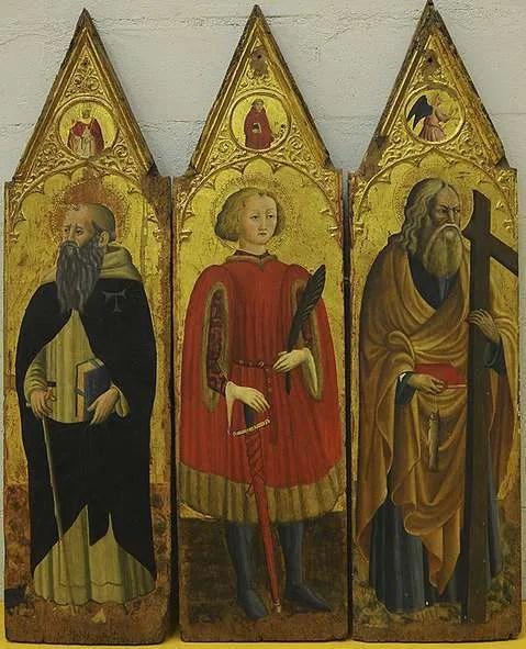 Museo S.eutizio - Norcia