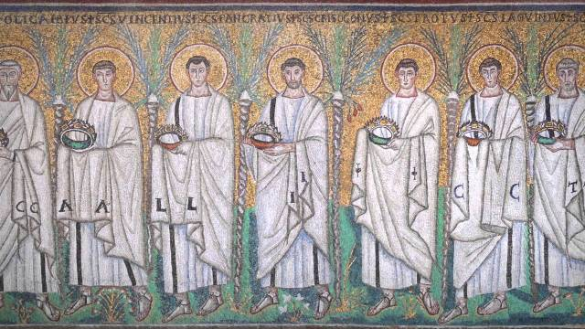 Ravenna - Sant'Apollinare
