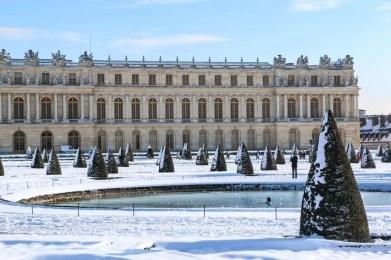 Opéra Royal - @OperaRoyal - Versailles - 10 feb