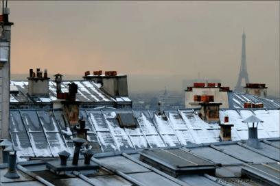 Paris - @ParisAMDParis - 6 feb