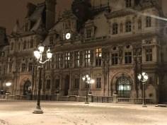 Remy Buisine - @RemyBuisine - Hotel de Ville - 7 feb