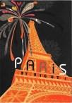 Tour Eiffel fuochi d'artificio