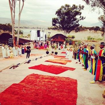 La location del secondo matrimonio di Poppy Delevingne