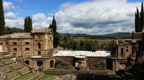 La scarzuola - Matrimonio e Vacanze in Umbria - Stilista Personale (45)