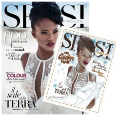 cover-e-sposi-magazine-illustrata-da-annalisa-colonna