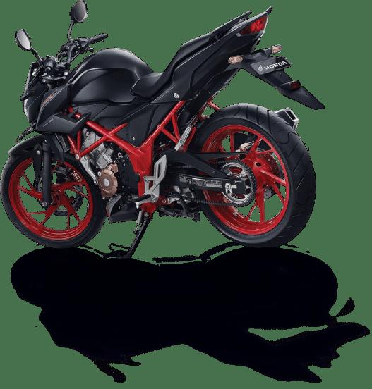 Untuk Pecinta Motor Sport Honda, Ada Promo Spesialnya
