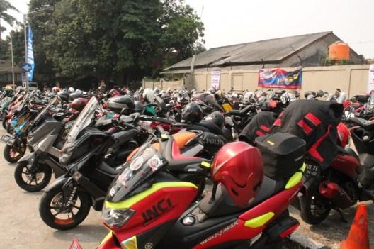 Pagelaran MAXIFEST Meriahkan Ultah Ke-2 Jakarta Max Owner