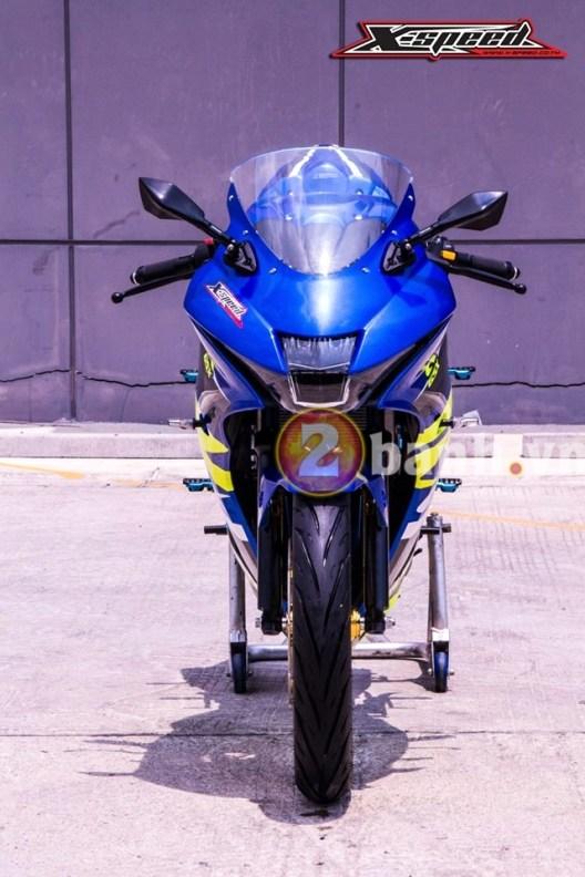 April 2017 New Yamaha R15 Paling Laris Di Kelas Sport Fairing 150cc