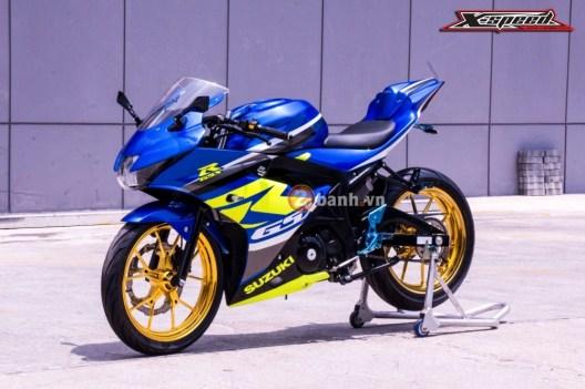 Selain Yamaha, Suzuki Juga Perhitungkan Honda Hingga Perpanjang Harga Promo Dan Menghilangkan Keyless