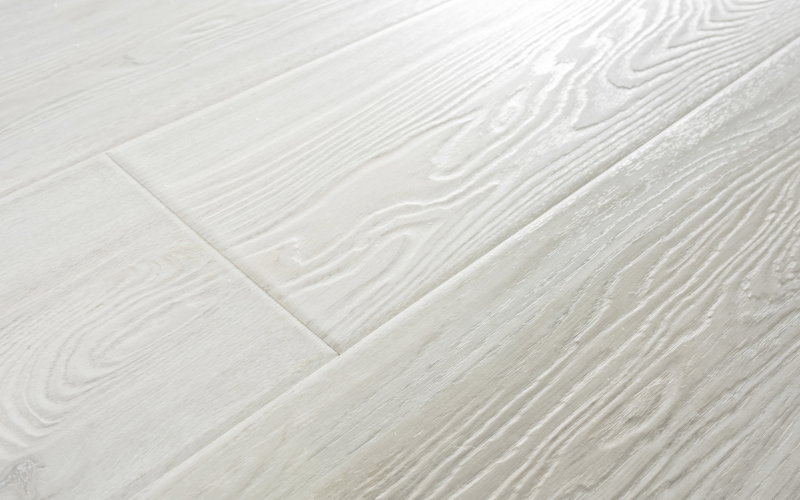 Ламинат Дуб Аляска Prestige 1217x197x12mm Napple flooring