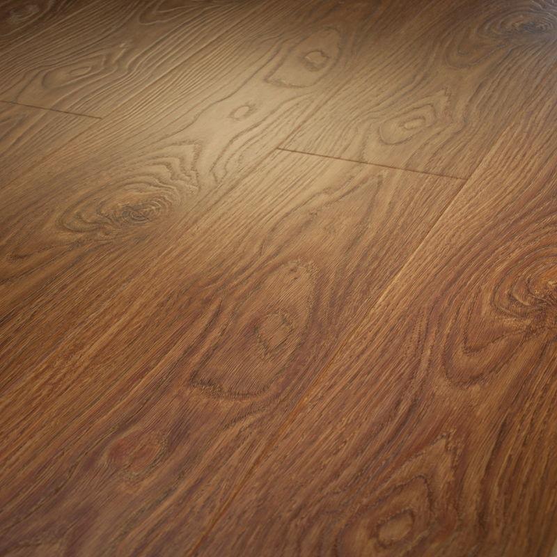 Napple Flooring LUX 3055-6 Амаретто