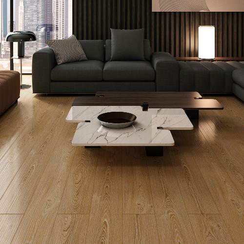 Кварцвиниловый ламинат SPC A+Floor 2008 Дуб Венецианский 43 класс