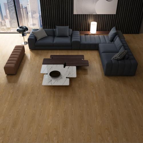 Кварцвиниловый ламинат SPC A+Floor 2008 Дуб Венецианский