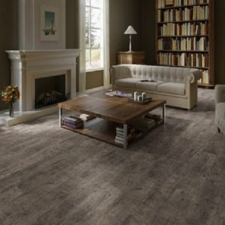 Плитка ПВХ WONDERFUL VINYL FLOOR DE1435 СЕРАЯ ГАВАНЬ