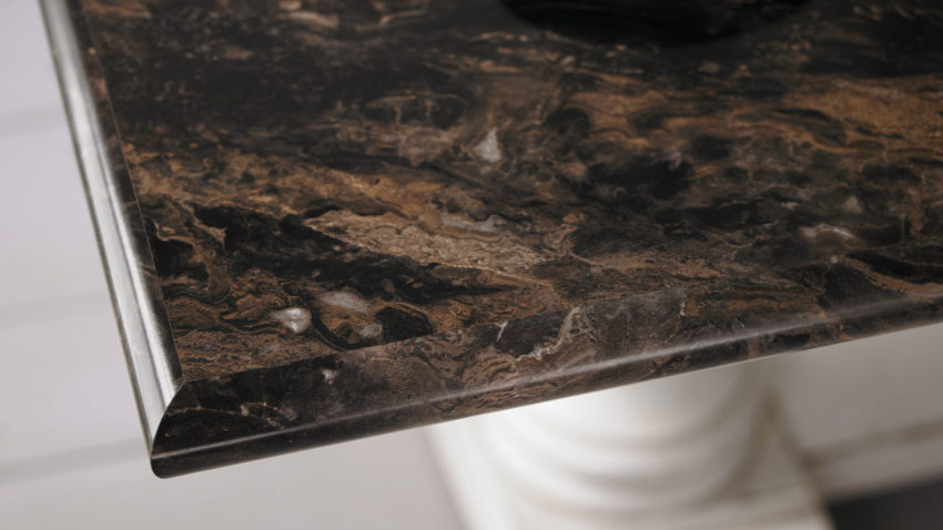 install kitchen backsplash outdoor lc ogee edge profile (sculpted edge) – laminate countertops