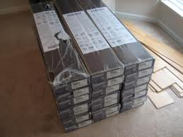 Laminate Flooring Problems