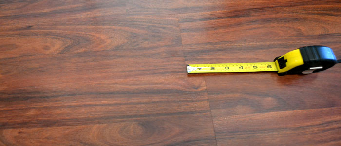 Staggering Laminate Floor