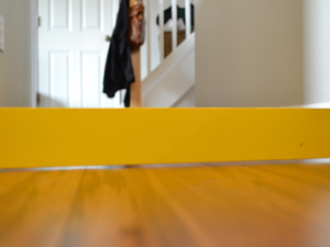 Laminate Flooring Subfloor Laminate Floor Problems