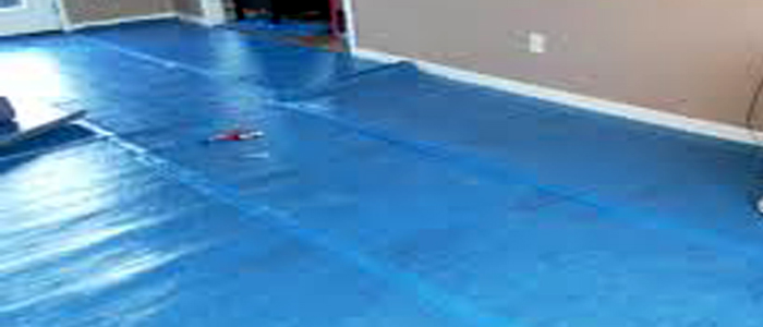 Vapor Barrier Under Laminate Floor