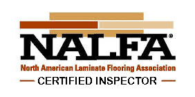 NALFA Certified Laminate, NALFA Certified Laminate the Best