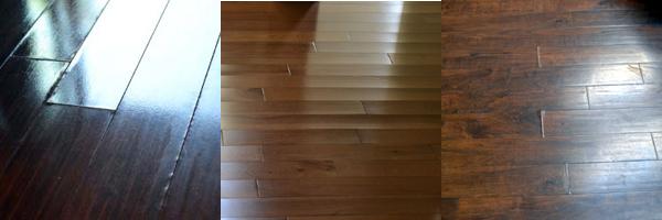 Laminate Flooring Problems Identified Laminate Floor Problems