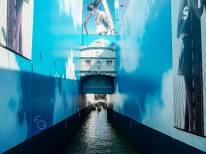 Ponte dei sospiri - Venezia- 2009 - Photo: Francesco Giannotti