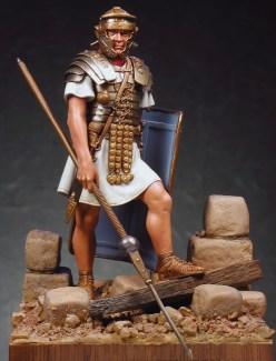 Randy Myers - Roman Legionary 2