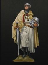 Teutonic Knight flat