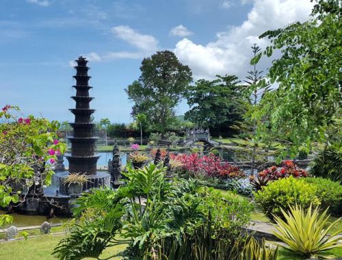 Temple de Tirtagangga Bali