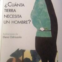 La pregunta de Tolstói