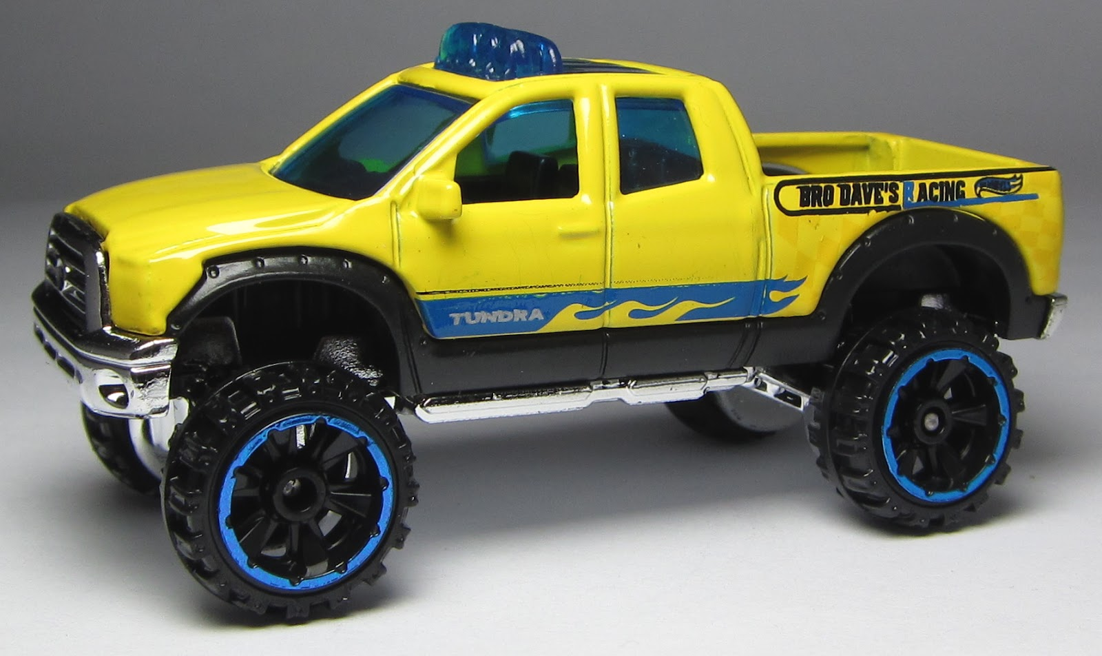 First Look Hot Wheels 10 Toyota Tundra Recolor The Lamley Group