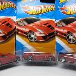 Variation Alert Hot Wheels Ferrari 599xx With Oh5 Wheels Lamleygroup