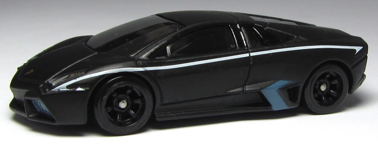 Models Of The Day Hot Wheels Speed Machines Lamborghini Reventon