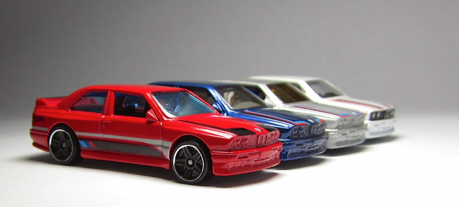 "/""Hot Wheels/"" 92/' BMW m3 e30!!!"