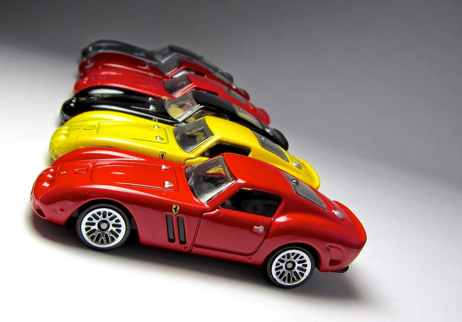 Ferraris We Will Miss Hot Wheels Ferrari 250 Gto Lamleygroup
