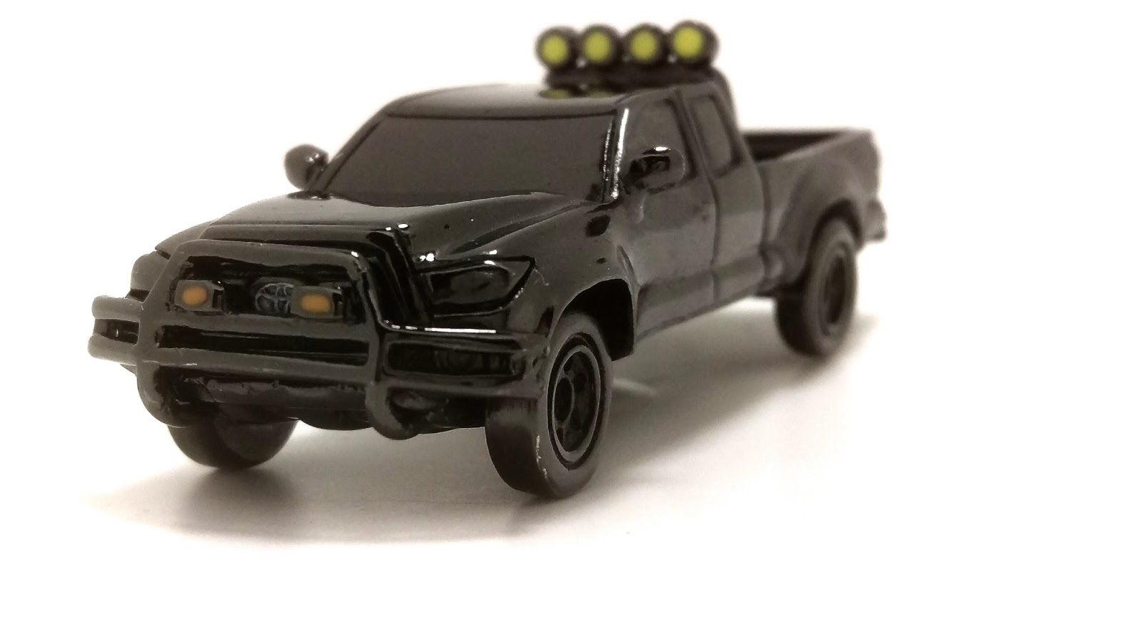 great scott the 1 of 500 toyota tacoma back to the future promo model thelamleygroup. Black Bedroom Furniture Sets. Home Design Ideas