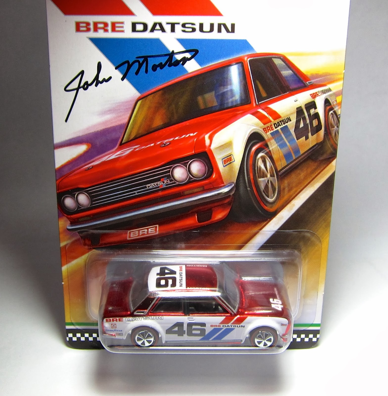 the most valuable hot wheels 510 of all the first 46 rlc bre