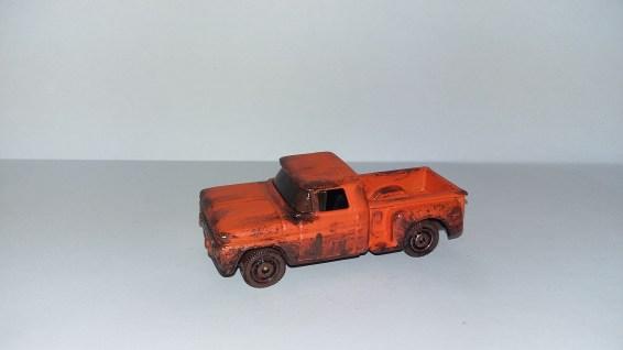 bellas truck from twilight
