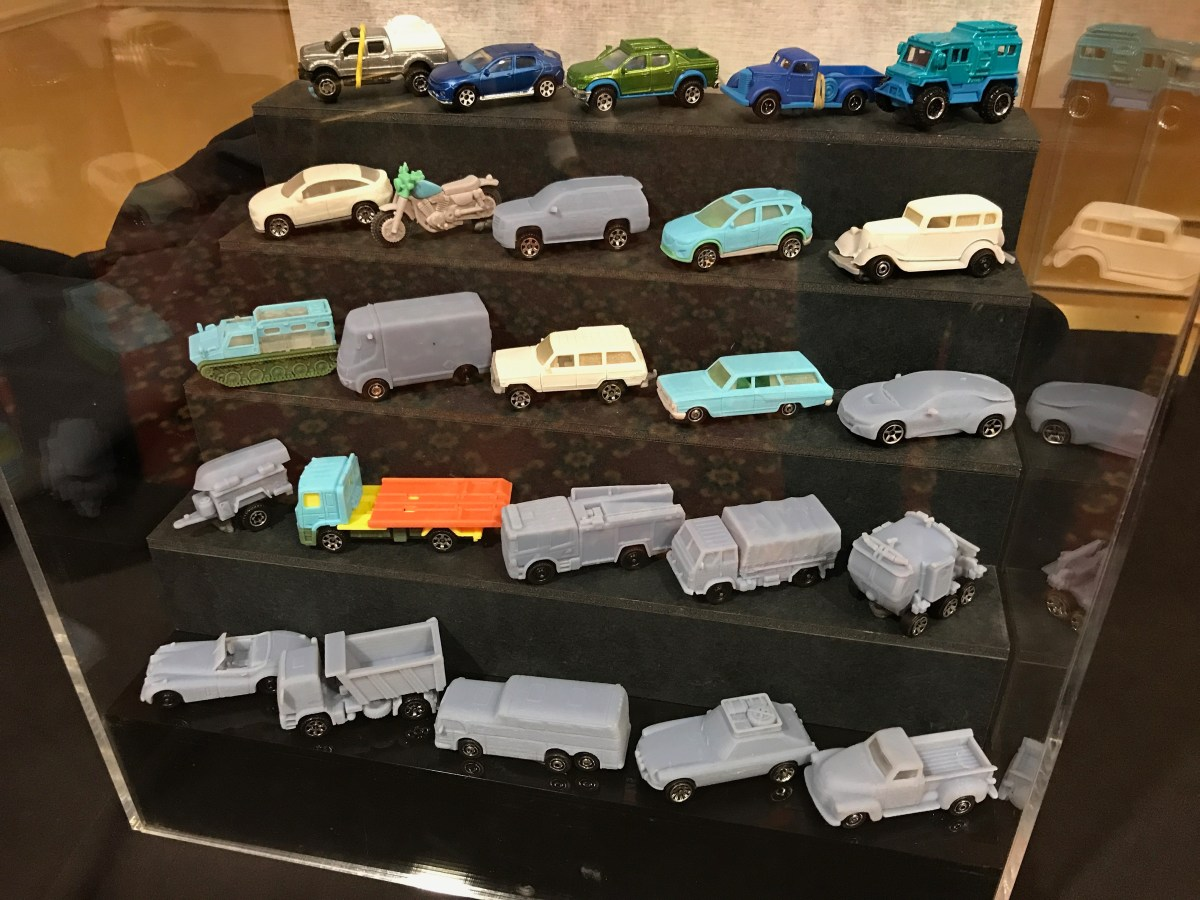 Matchbox is going licensed in a major way in 2018. 46 New ...
