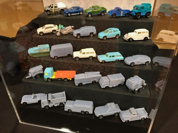 46 Chevy Pickup Matchbox is going licensed in a major way in 2018. 46 New ...