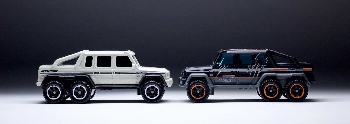 here is the matchbox mercedes benz g63 amg 6 6 leipzig toy show exclusive all 3 of them the. Black Bedroom Furniture Sets. Home Design Ideas